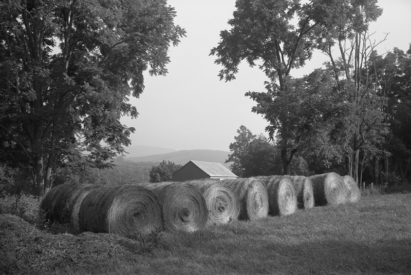 Rockbridge County, Virginia, 2011