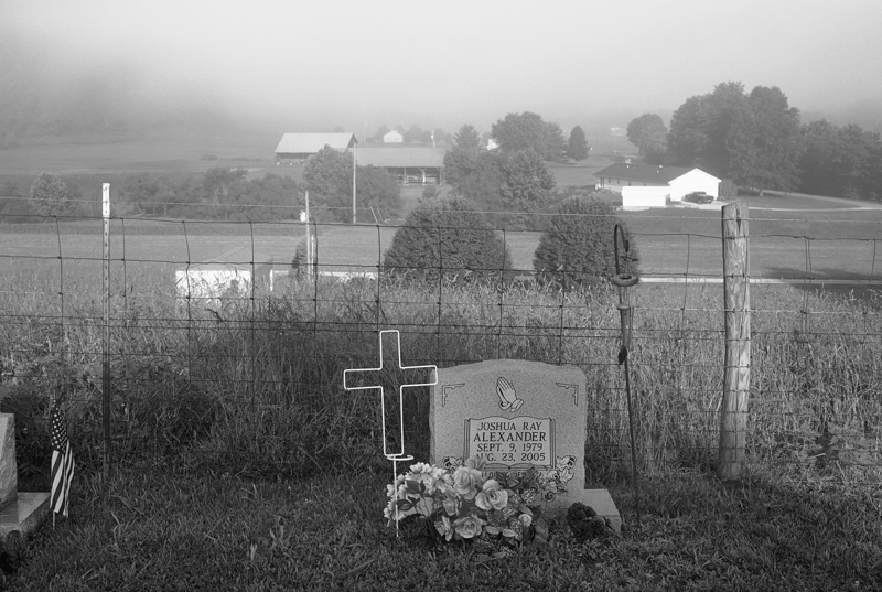 Madison County, Kentucky, 2011