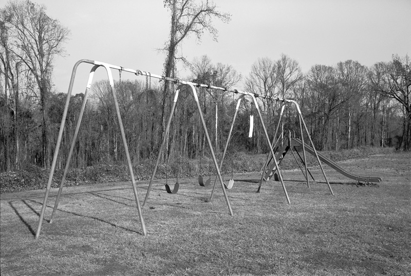Marshall County, Mississippi, 2011